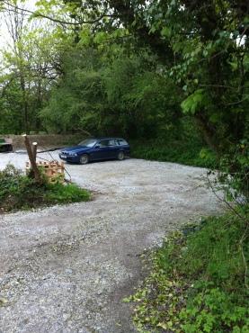 carpark-taking-shape